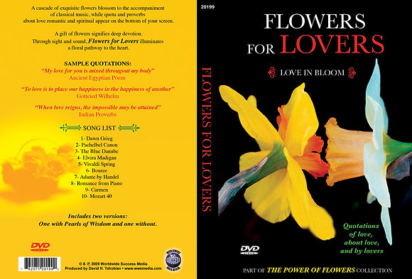 Flowers for Lovers
