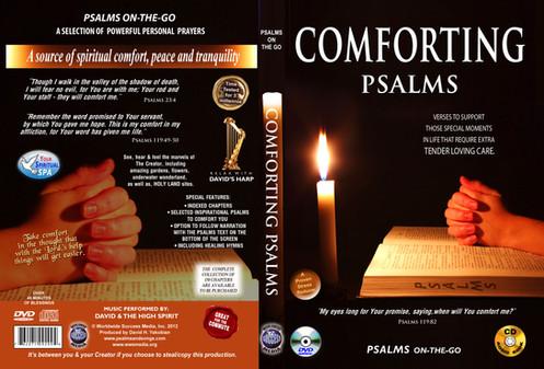 Comforting Psalms