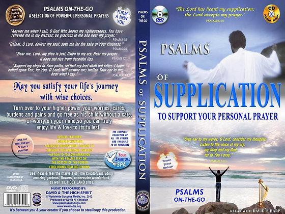 Of Suplication