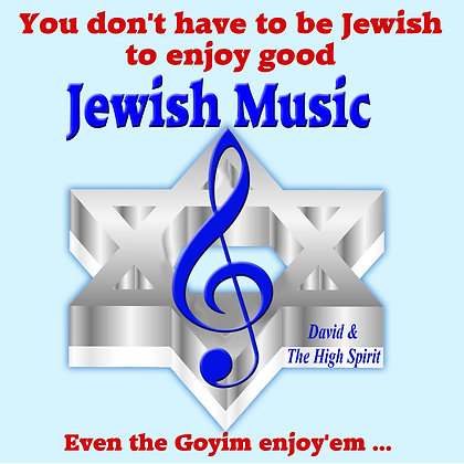 You don't have to be Jewish to enjoy good Jewish M