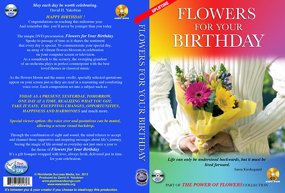 Flowers for Your Birthday