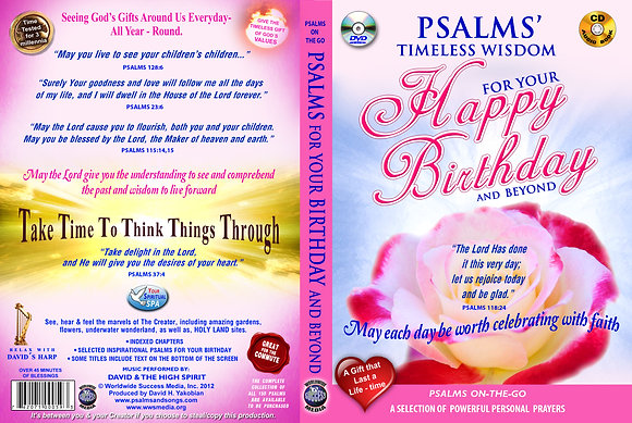 For Your Happy Birthday and Beyond (women)