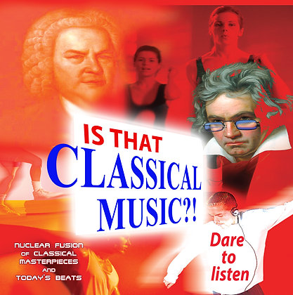 Is That Classical Music??