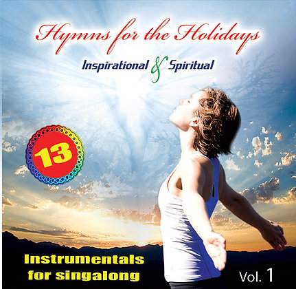 Hymns for the Holidays Vol. 1