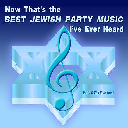 Best Jewish Party Music