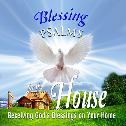 For Blessing the House