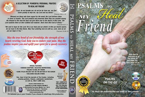 Heal My Friend (Men)