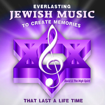 Everlasting Jewish Music to Create Memories