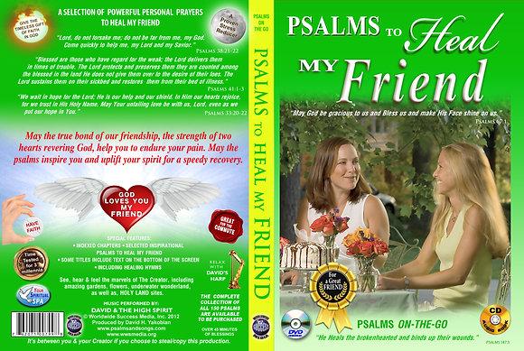 Heal My Friend (Women)