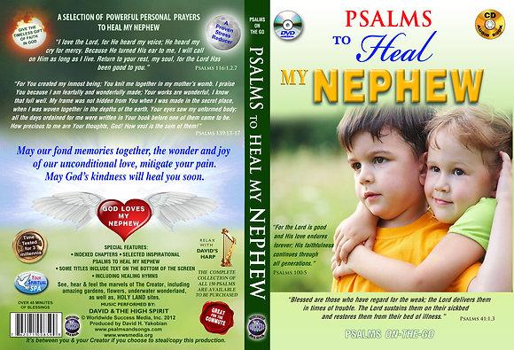 Heal My Nephew
