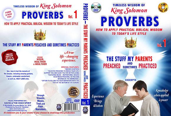 Proverbs, Vol. 1