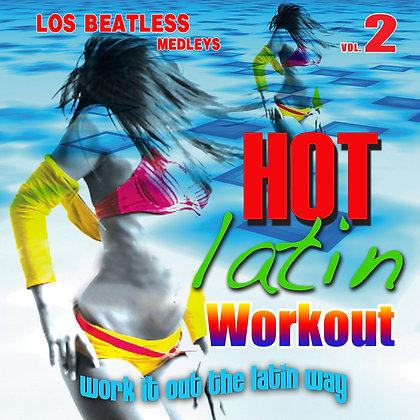 Hot Latin Workout, Vol. 2