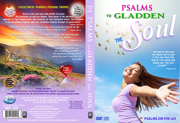 To Gladden to Soul