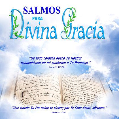 Para Divina Gracia