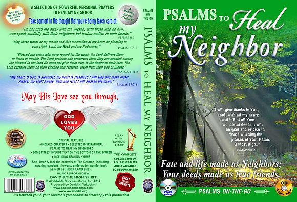 Heal My Neighbor