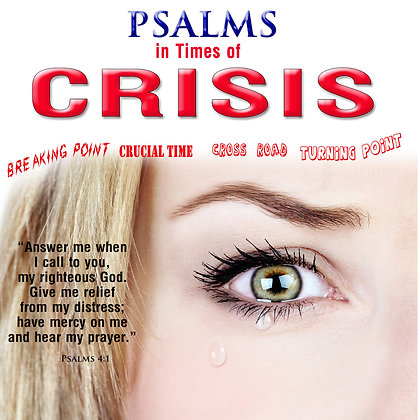 For Times of Crisis