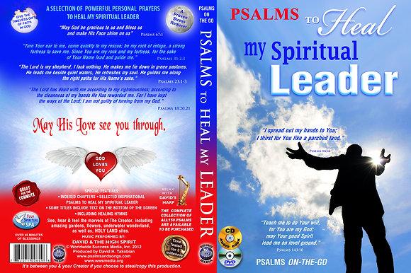Heal My Spiritual Leader