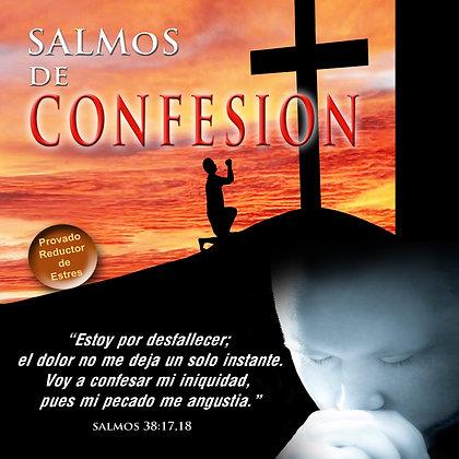 Salmos de Confesion