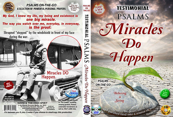 To Miracles Do Happen