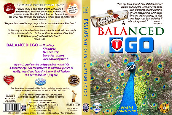 To Balanced Ego