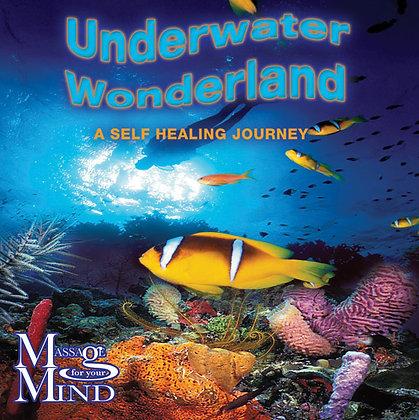 Underwater Wonderland - A self feeling journey