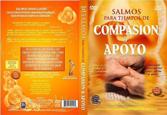Para Tiempos de Compasion y Apoyo