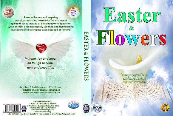 Easter & Flowers