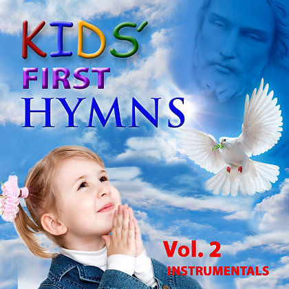 Kids First Hymns, Vol. 3