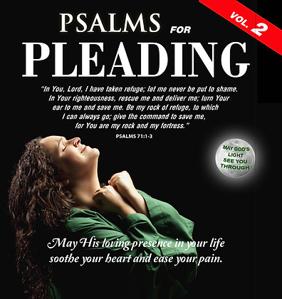 The Power of the Psalms Project