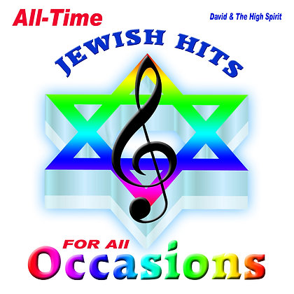 All-Time Jewish Hits for all Occasions