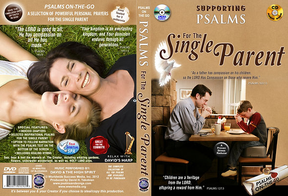 For the Single Parent