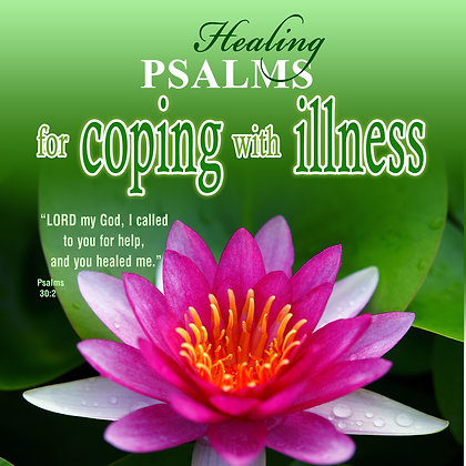 For Coping with Illness