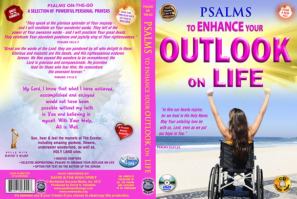 To Enhance Your Outlook on Life