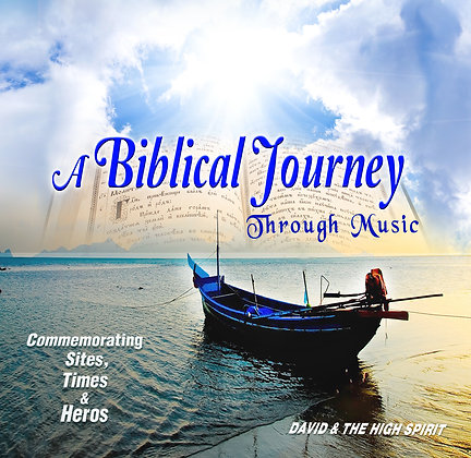A Biblical Journey