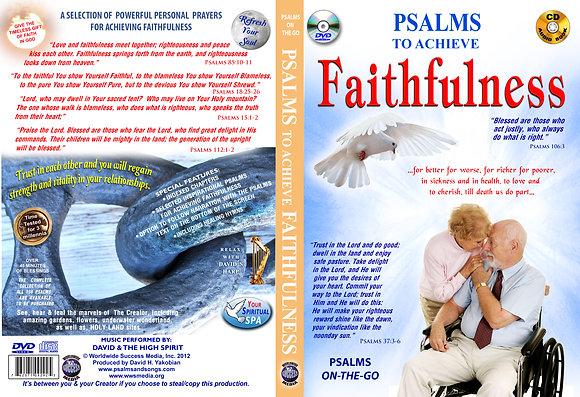 To Achieve Faithfulness
