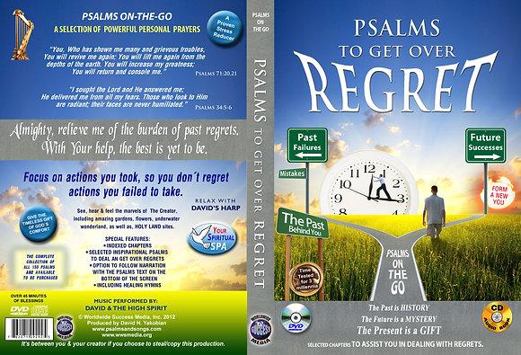 To Get Over Regret