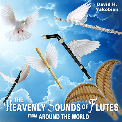 The Heavenly Sounds of Flutes