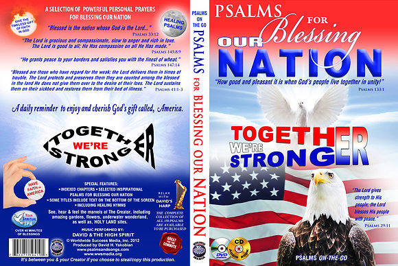For Blessing Our Nation