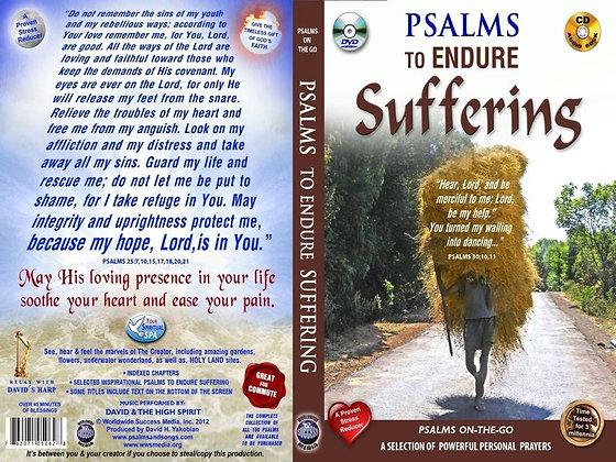 To Endure Suffering