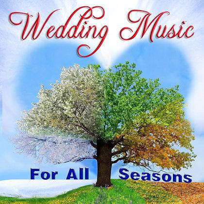 Wedding Music for All Seasons