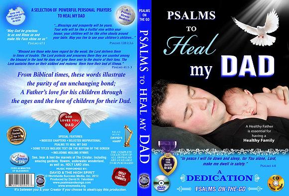 Heal My Dad
