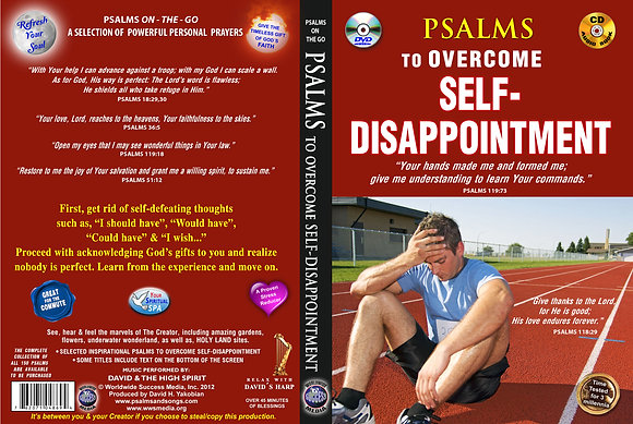 To Overcome Self-Disappointment