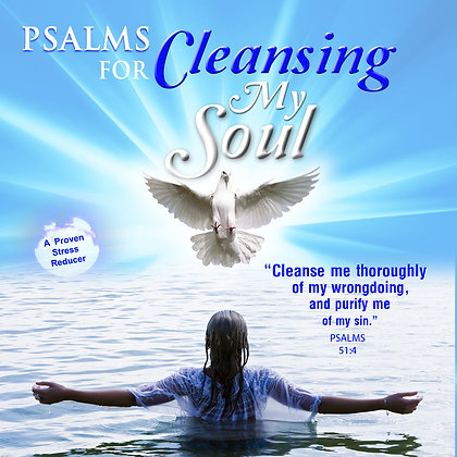 For Cleansing my Soul