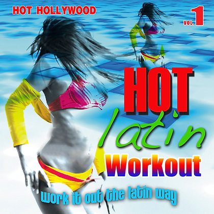 Hot Latin Workout, Vol. 1