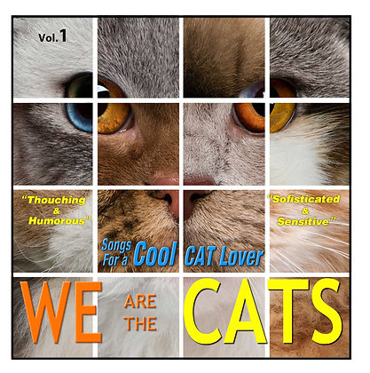 We are the Cats