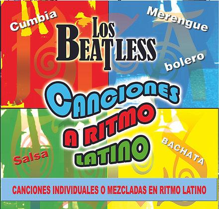 Los Beatles Canciones a Ritmo Latino