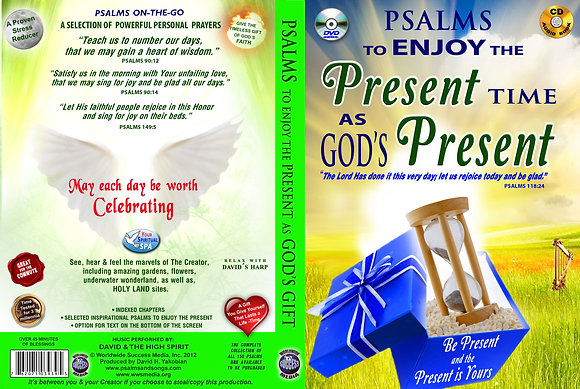 To Enjoy the Present Time as God's Present