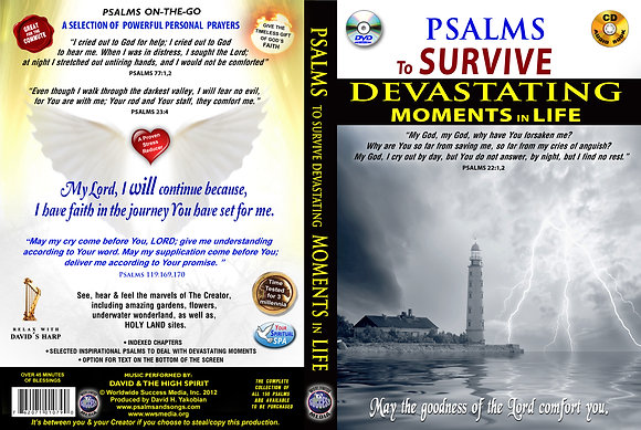 To Survive Devastating Moments in Life