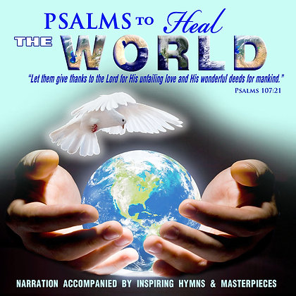 Psalms to Heal the World
