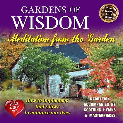 Gardens of Wisdom